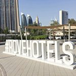 ROVE Hotels Dubai, United Arab Emirates