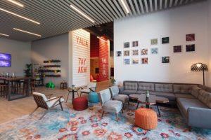 Rove Trade Centre - ROVE Hotels Dubai