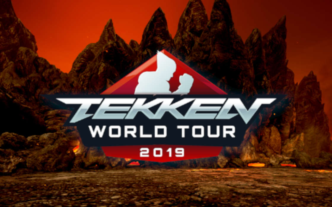 RoxnRoll: Tekken World Tour Live on Nov 8th – 9th at Dubai Outlet Mall
