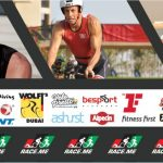 Roy Nasr Memorial Triathlon Dubai 2019