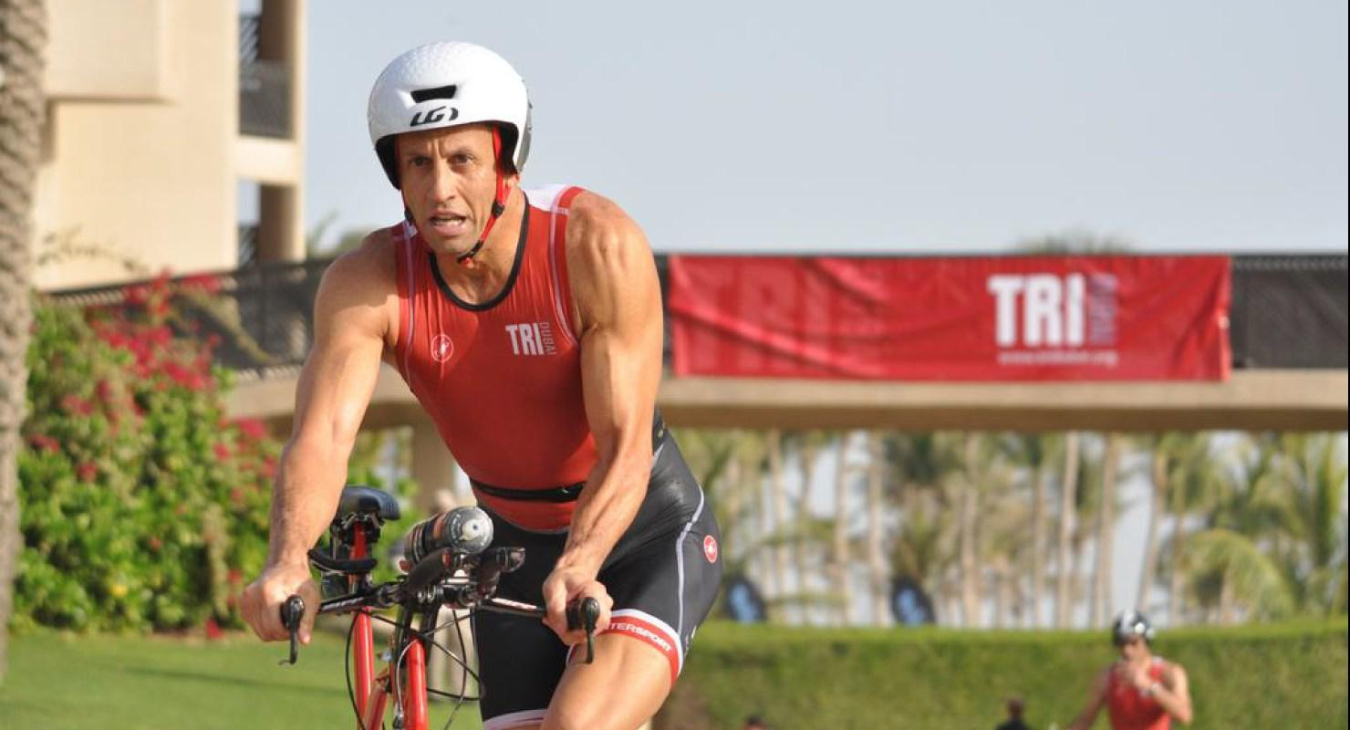 Roy Nasr Memorial Triathlon on Oct 16th at 	JA The Resort Dubai 2020
