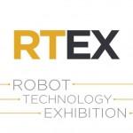 RTEX - Robot Technology Exhibition 2015 DUBAI, UAE