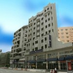 Rush Inn Hotel in Dubai