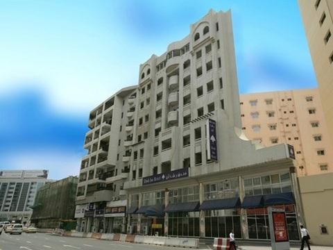 Rush Inn Hotel in Dubai – Hotels in Dubai, UAE