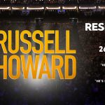 Russell Howard at Dubai Opera