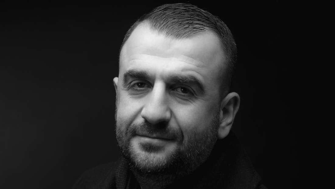 Samvel Gasparyan Concert on Jan 27th at The Fridge Dubai
