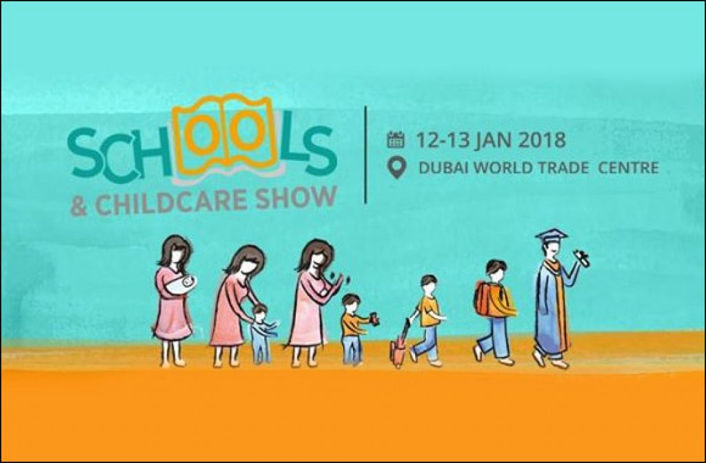 Schools & Childcare Show 2018 in Dubai, UAE - Latest Events in Dubai 2018