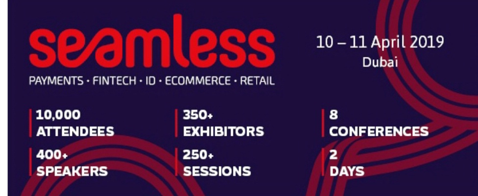 Seamless Middle East 2019 Dubai International Convention and Exhibition Center
