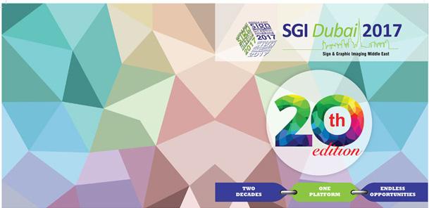 SGI Dubai 2017