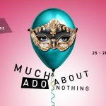 Shakespeare's Much Ado About Nothing at Dubai Opera