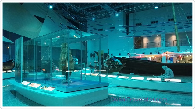 Sharjah Maritime Museum – Neighbourhood Places in Dubai
