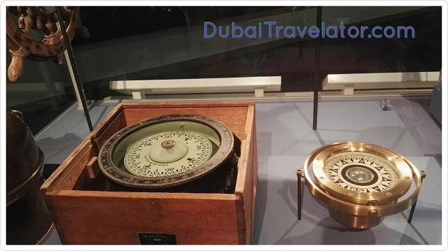 Sharjah Maritime Museum, UAE