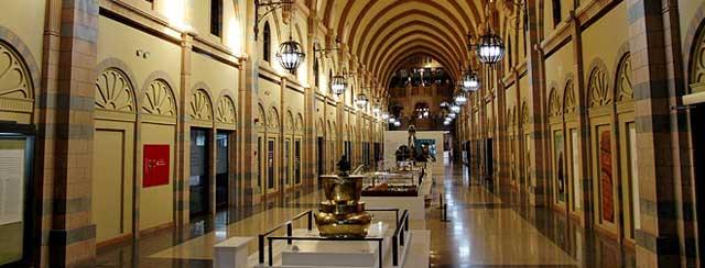 Sharjah Museum Islamic Civilization