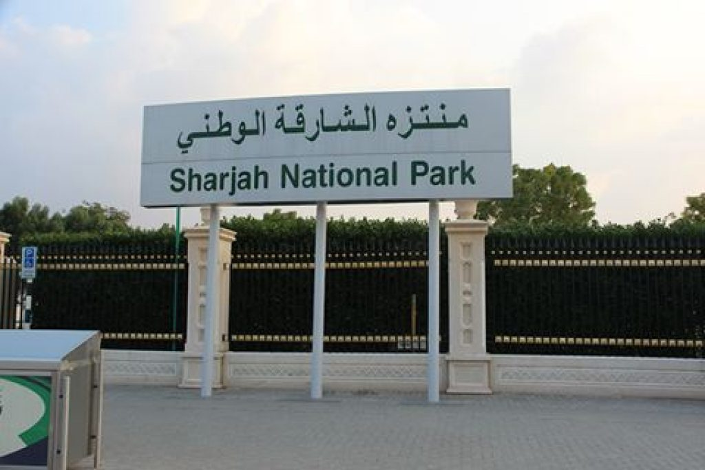 Sharjah National Park - Places to Visit in Sharjah, United Arab Emirates