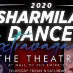 Sharmila Dance Extravaganza