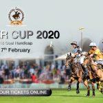 Silver Cup 2020 Dubai