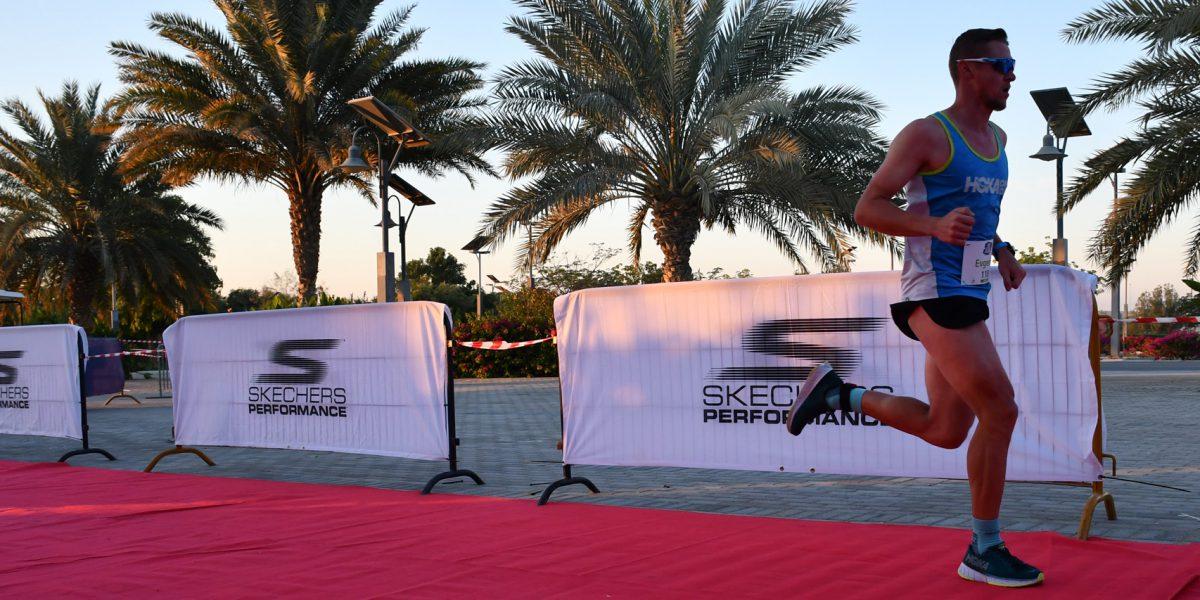 Skechers Performance Run 3 on Apr 3rd at Dubai Police Academy