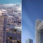 Sky Walk Dubai