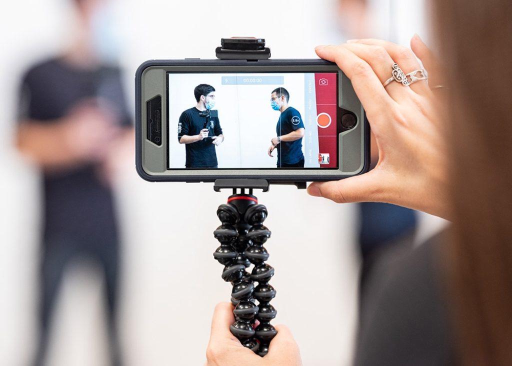 Smartphone Photography & Editing Workshop