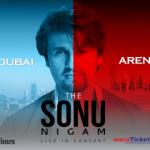 Sonu Nigam Live Dubai