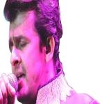 Sonu Nigam Live in Concert - DSF 2015