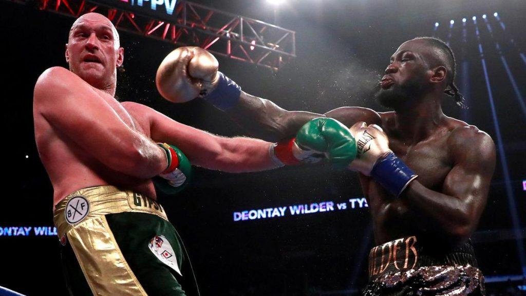 Sovereign Boxing Championship Dubai