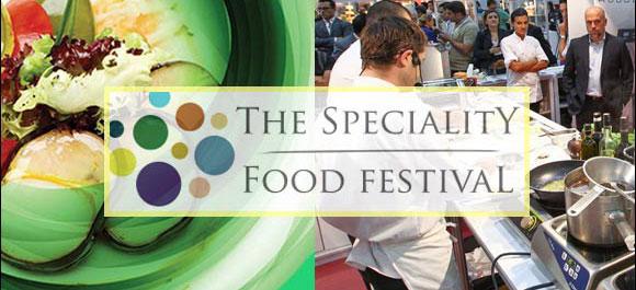 The Speciality Food Festival – Events in Dubai, UAE.