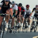 Spinneys Dubai 92 Cycle Challenge and Build-up Rides 2017 - Events in Dubai, UAE
