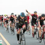 Spinneys Dubai 92 Cycle Challenge Build Up Ride 3