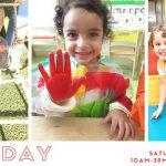 Step By Step Nursery Mirdif Open Day Dubai 2019