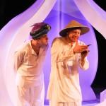 Story Pocket Theatre presents Arabian Nights in Dubai