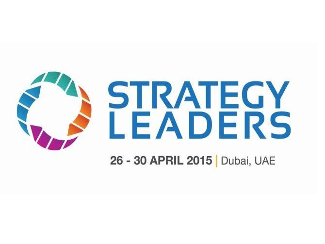 Strategy Leaders Forum 2015 in Dubai, UAE
