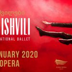 Sukhishvili Georgian National Ballet at Dubai Opera