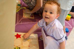 Willow's Children Nursery Summer Camp 2018