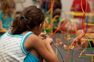 Summer Camps Near Downtown Dubai