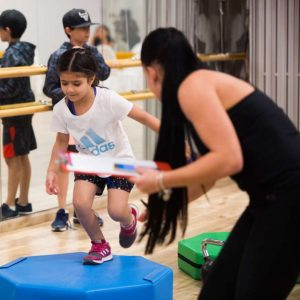 Fit & Beat Club Summer Camp in Dubai 2018