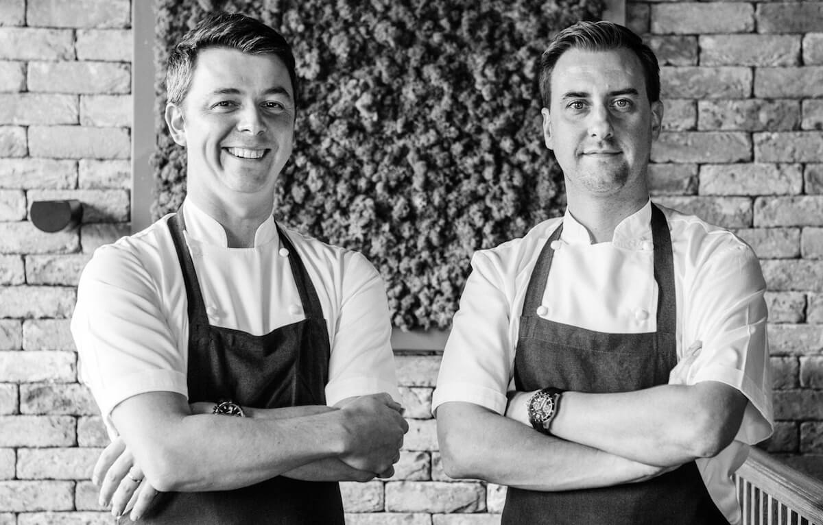Summer Cooking Classes in Dubai, UAE – Folly by Nick & Scott