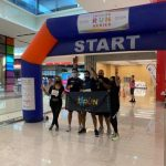 Summer Running Series 2021 Details - Festival Plaza Dubai UAE