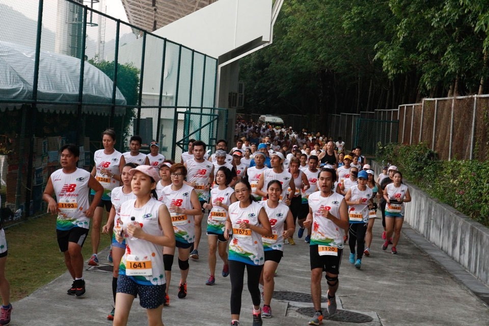 Super Sports 10 Miler Dubai 2019