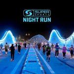 Super Sports Night Run Series - 2021 Event in Dubai, UAE