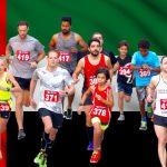 Super Sports Run: Race 2