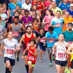 Super Sports Run Series 4
