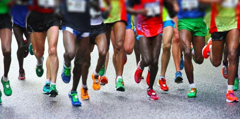Super Sports Run Series 3 on Jan 10th at The Track, Meydan Golf Dubai 2020