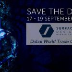 Surface Design Middle East Dubai 2019