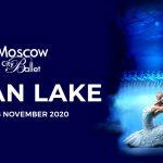 Swan Lake at Dubai Opera
