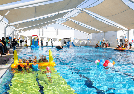 Swim America Academy UAE