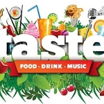 Taste of Dubai 2015 | Dubai Food Festival 2015