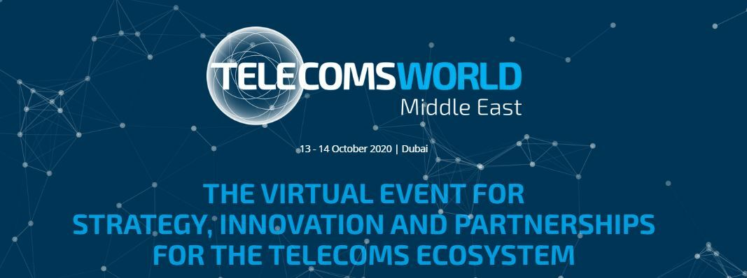 Telecoms World Middle East Dubai 2020