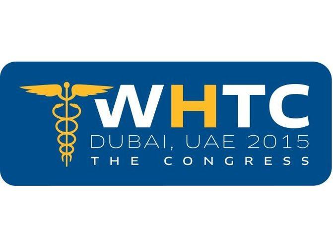 The 10th World Health Tourism Congress | Events in Dubai