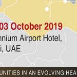 The 5TH MENA Health insurance congress 2019